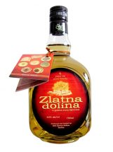 Plum brandy Zlatna Dolina 6 years old rakia
