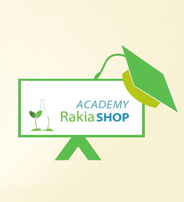 RAKIA AND THE PROPER WAYS TO CONSUME IT