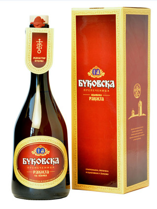 Bukovo-slivova
