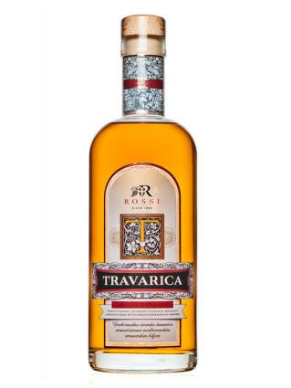 Rossi-Travarica