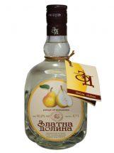 Pear brandy, Zlatna Dolina Viljamovka