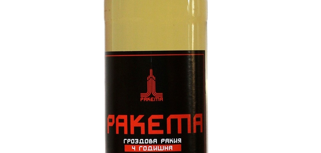 Ракия РАКЕТА Single Barrel