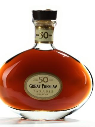 Great Preslav Paradis 50